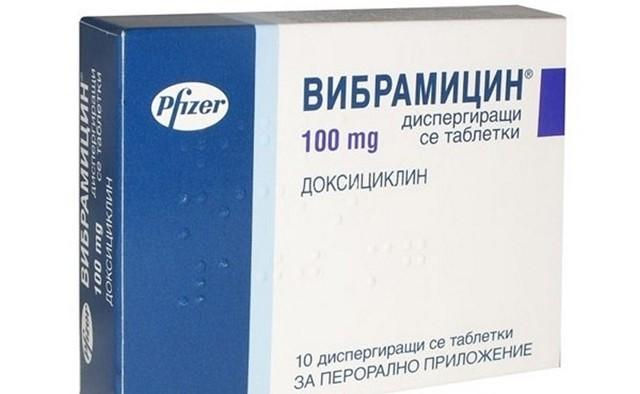 Доксициклин: инструкция по применению, аналоги и отзывы, цены в аптеках россии