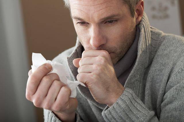 При кашле болит грудная клетка – лечение у взрослого