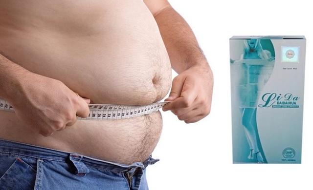 Лида таблетки для похудения - состав, инструкция по применению, побочные эффекты, аналоги и цена