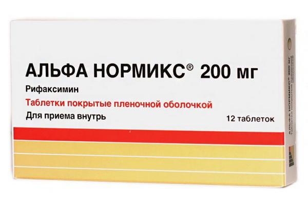 Подробная инструкция по применению и описание рифаксимина: что это за лекарство, как правильно его принимать, предосторожности, возможные побочные реакции, использование во время беременности и грудного вскармливания