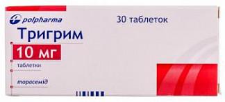 Тригрим: инструкция по применению, аналоги и отзывы, цены в аптеках россии