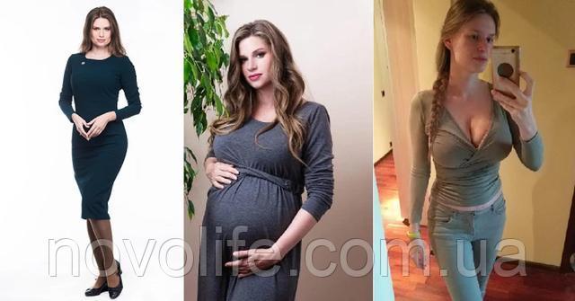 Как похудеть кормящей маме - диета и упражнения при грудном вскармливании