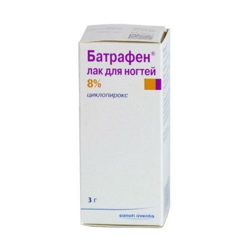 Батрафен: инструкция по применению, эффективность и отзывы потребителей