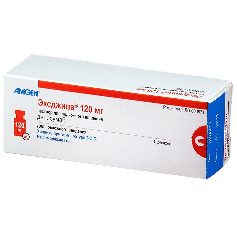Показания и инструкция по применению препарата «пролиа»