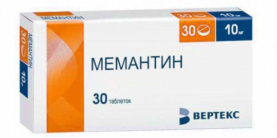 Лечение болезни альцгеймера препаратом донепезил