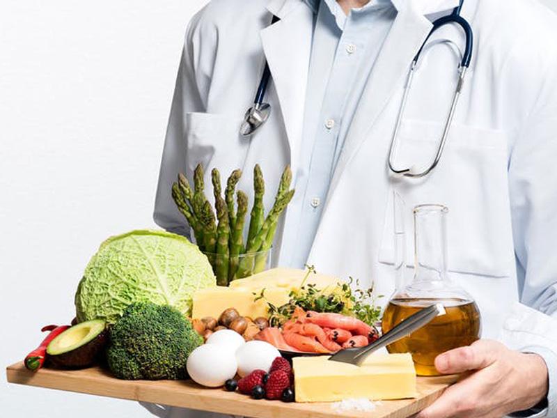 Стол 10 диета — примерное меню на неделю