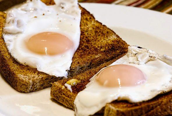 Диета при высоком холестерине: какие ограничения она предусматривает