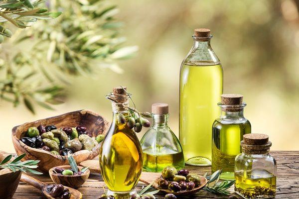 Польза и вред оливкового масла