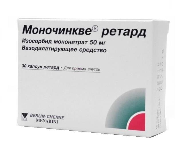 Инструкция по применению к моносану, показания, состав, побочные эффекты и аналоги