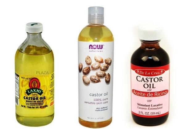 Как принимать касторовое масло для очищения кишечника: отзывы и применение