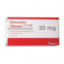 Тамоксифен при раке
