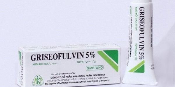 Отзывы о препарате гризеофульвин