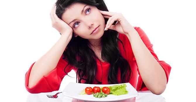 Диета при панкреатите поджелудочной железы: примерное меню, правила питания