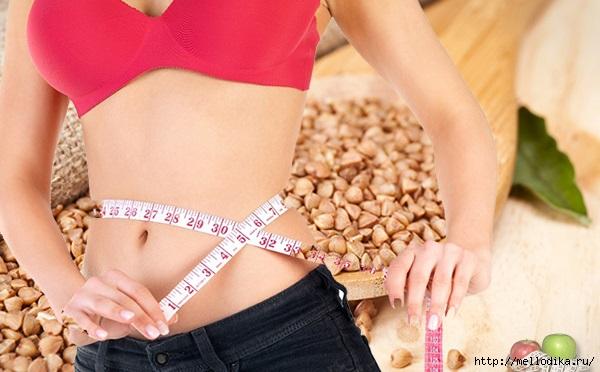 Гречневая диета при беременности отзывы и результаты