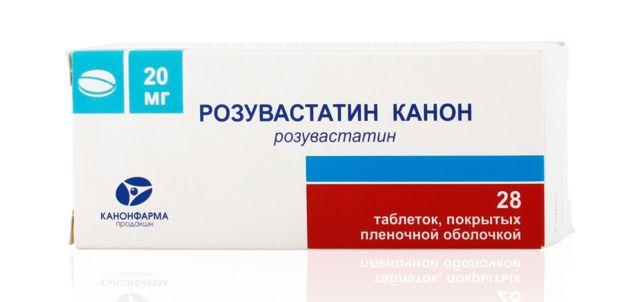 Чем отличается препарат аторвастатин от розувастатина и какой из них лучше?