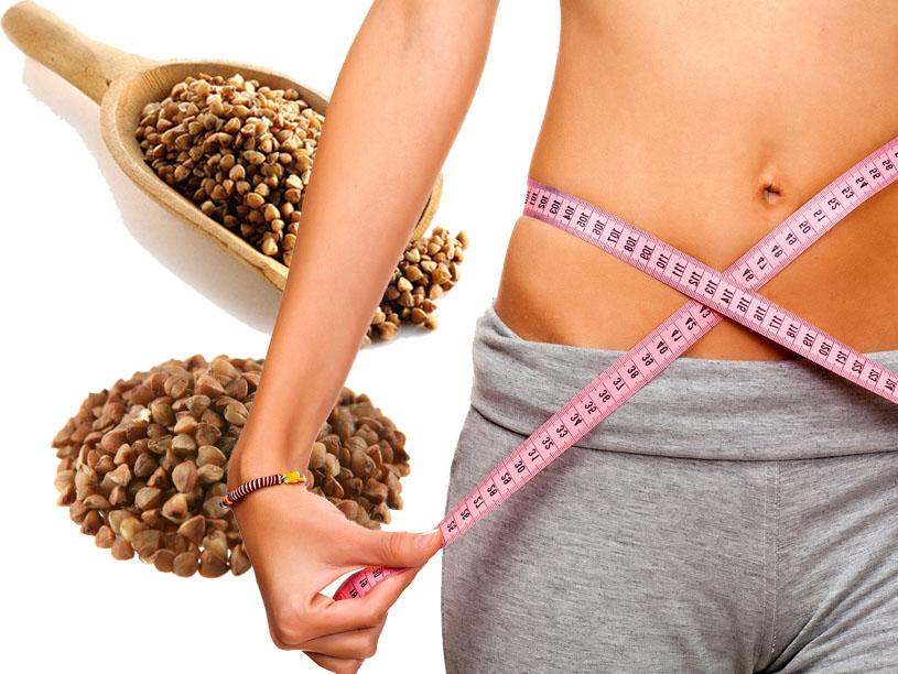 Гречка Эффективная Диета. Похудение на гречневой диете за неделю