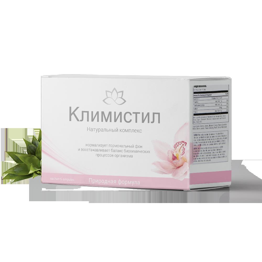 Препарат «климистил»: принцип действия средства + отзывы врачей и женщин