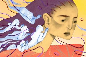 Галлюцинации при шизофрении: нарушение восприятия, слуховые, обонятельные и другие виды, их проявления.