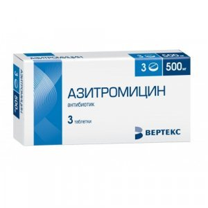 Азитромицин таблетки: инструкция, отзывы, аналоги