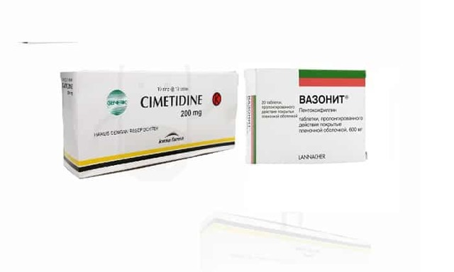 Инструкция по применению препарата вазонит, отзывы, аналоги и цена