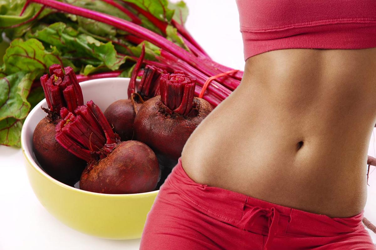 Есть Свеклу Чтобы Похудеть. Свекольная диета для похудения: рецепты блюд и результаты