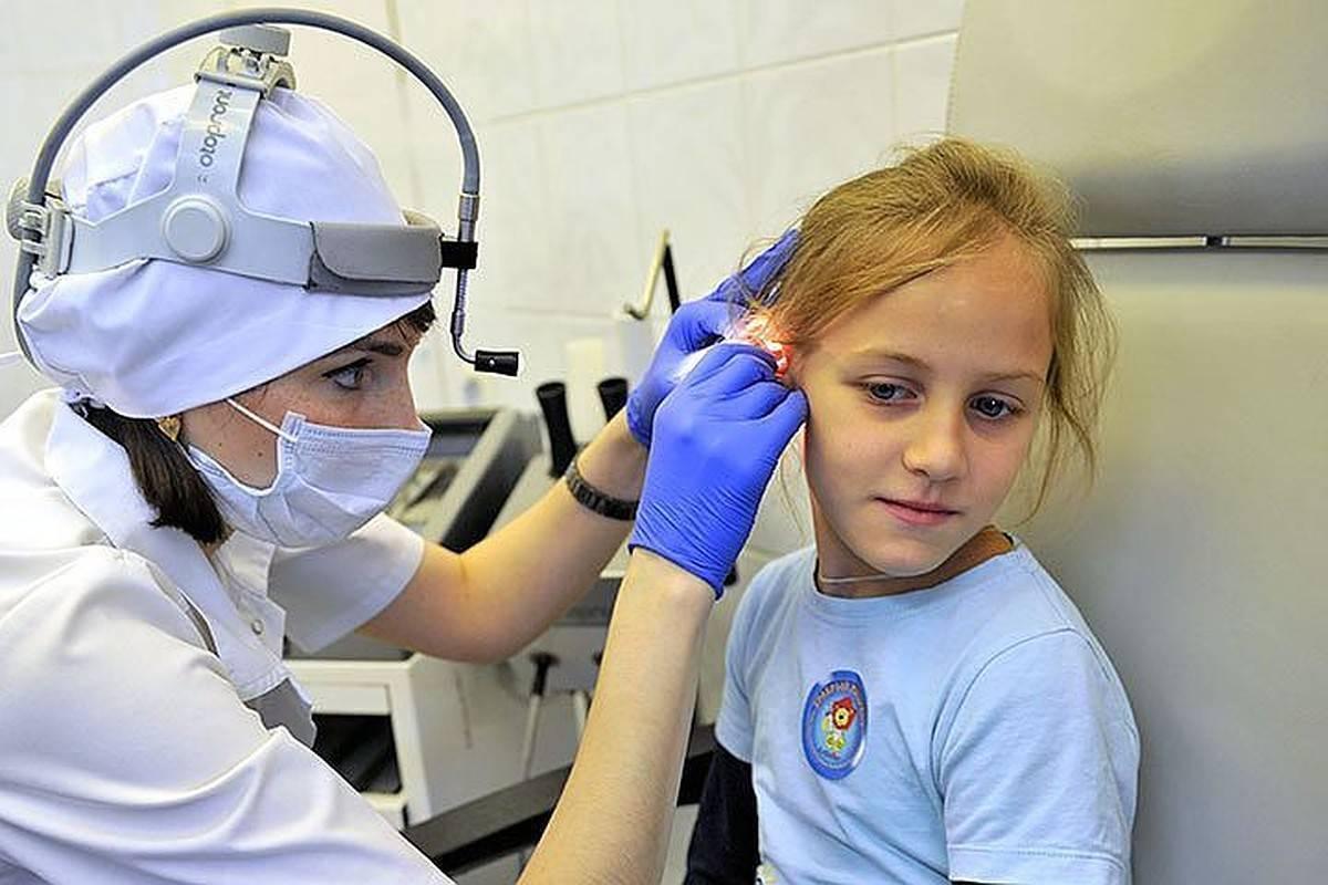 Острый отит, причины и лечение острого отита среднего уха без температуры, причины и последствия