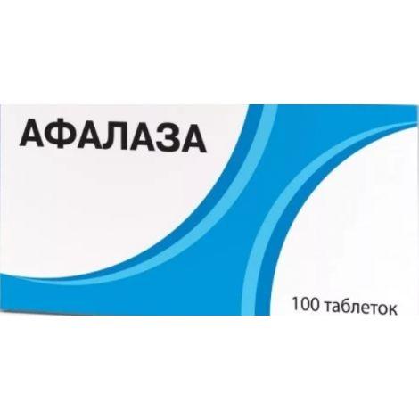 Аналог таблеток афала