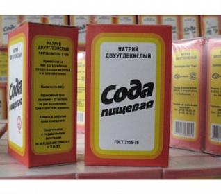 Лечение рака содой (лечение онкологии содой): уникальные свойства соды (na hco3 гидрокарбонат натрия, сода)