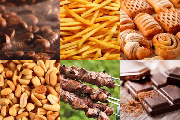 Влияние питания на онкологию: продукты, вызывающие и предотвращающие рак