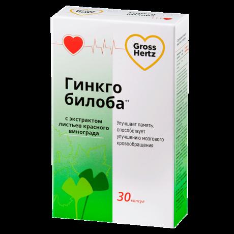 Гинкго билоба – полезные свойства и правила применения