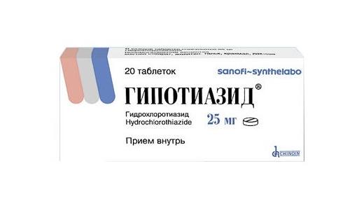 Гисманал – общая характеристика препарата и показания к применению