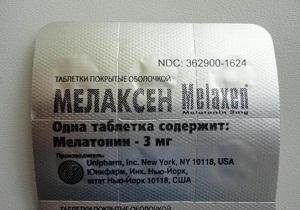 От чего помогает «мелаксен»? инструкция по применению, цена и отзывы врачей