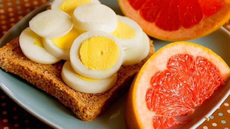 Диета усама хамдий (яичная) | на диетах