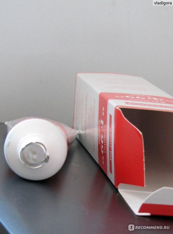 Крем ф99 — отзывы, цена, аналоги, форма выпуска