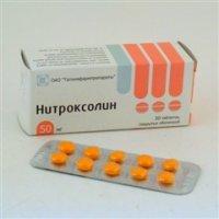 Как принимать препарат нитроксолин – состав, показания, дозировка, побочные эффекты, аналоги и цена