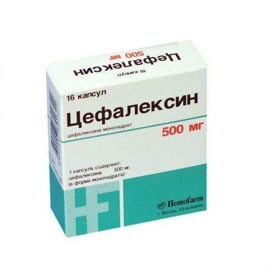 Цефалексин таблетки – инструкция по применению + аналоги + отзывы