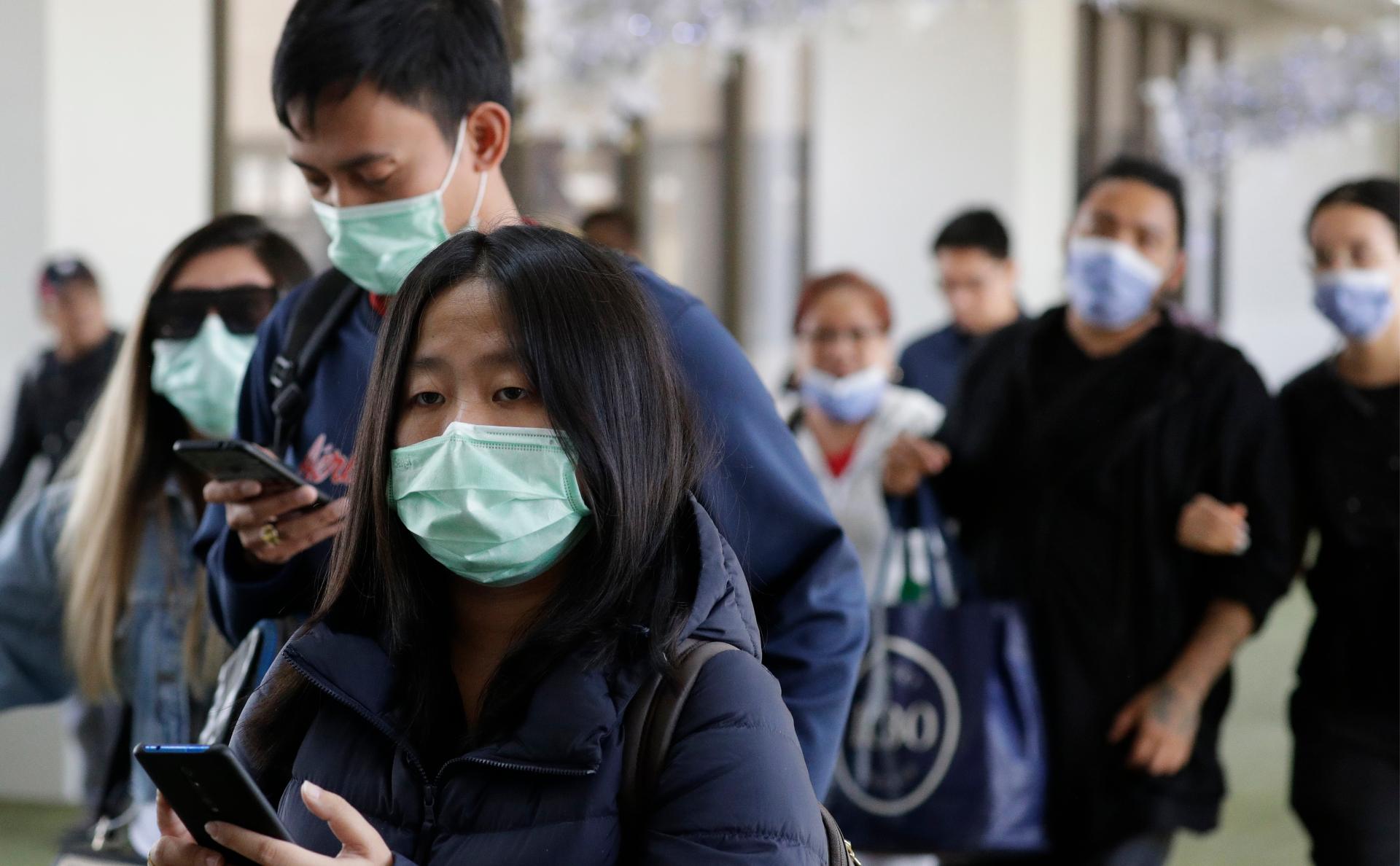 """Потомок """"испанки"""": чем страшен грипп в этом эпидемиологическом сезоне и как его лечить"""