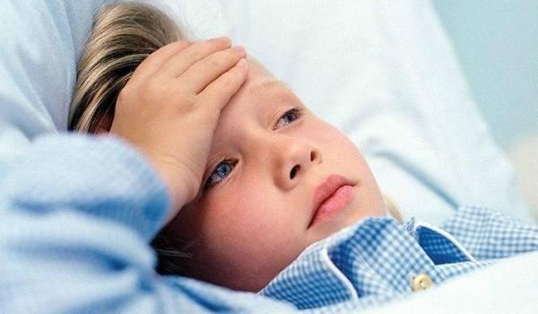 Излечение ребенка от пневмонии и меры по дальнейшей реабилитации