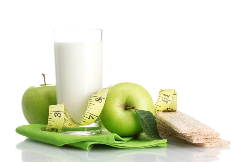 Правильная Яблочная Диета. Яблочная диета – простой способ похудения!