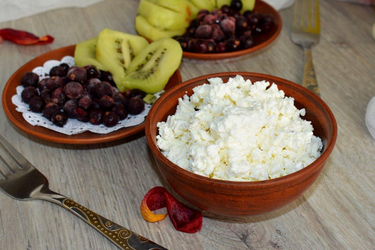 Секреты яблочной диеты: меню с кефиром, морковью, творогом и гречкой на каждый день