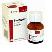 Отзывы о препарате темодал