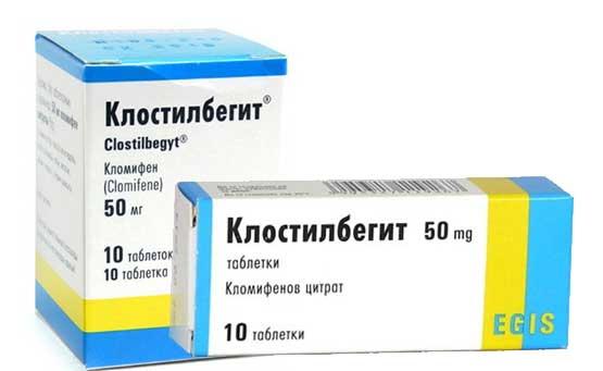 Кломифен - инструкция по применению, цена, аналоги, дозировка для взрослых и детей