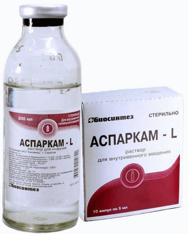 Калий - нормин - официальная инструкция по применению