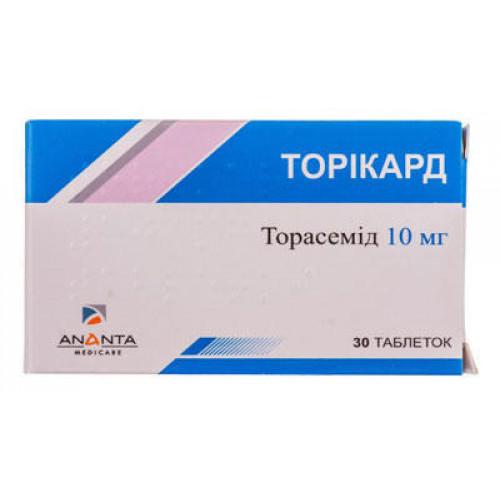 Торасемид 5 \ 10 мг – инструкция к препарату, цена, аналоги и отзывы о применении