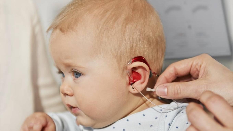Особенности адаптации и развития детей с нарушениями слуха, характеристика и классификация патологий