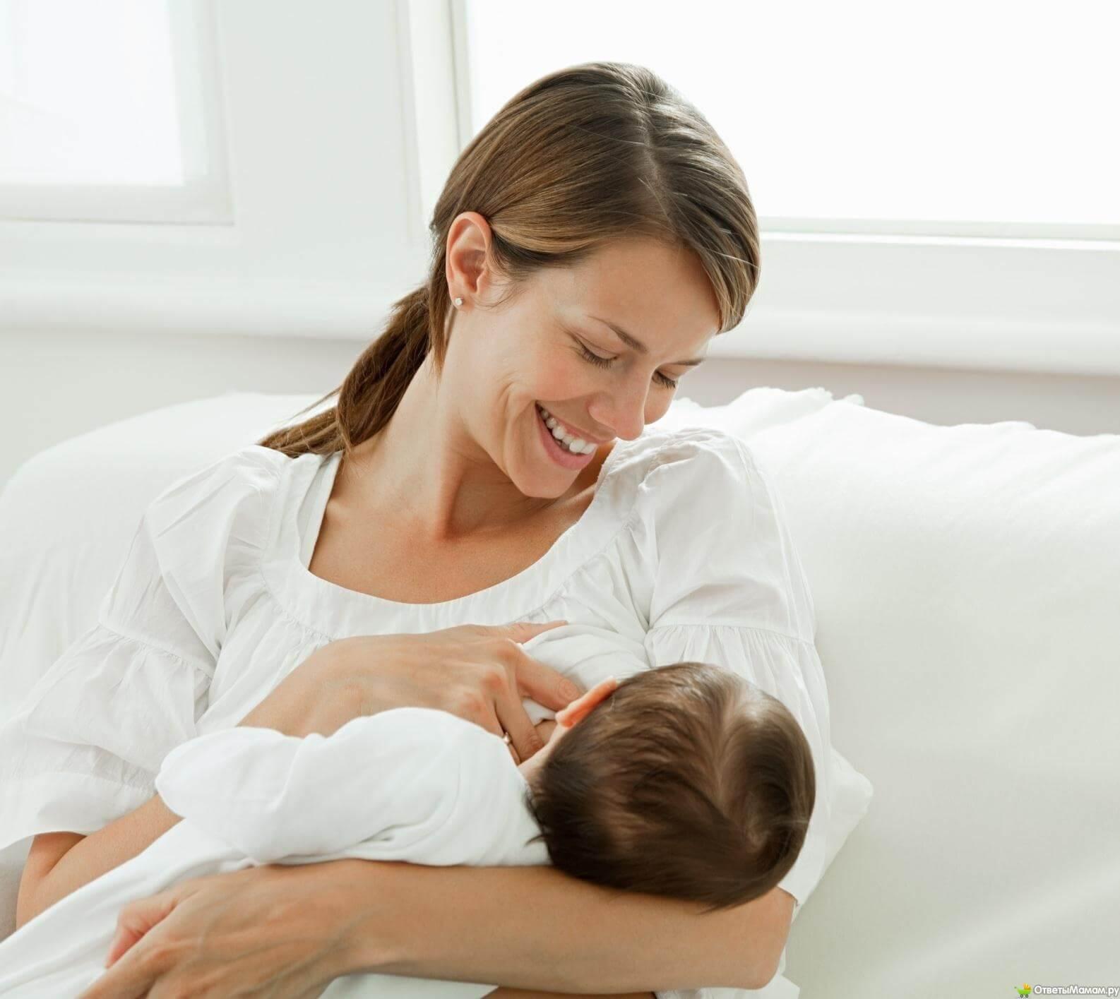 Ребенку мало грудного молока: как определить и что делать?