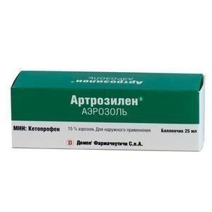Особенности применения уколов артрозилен