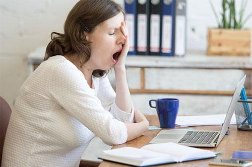 Как снять усталость: 18 способов вернуть бодрость народными средствами
