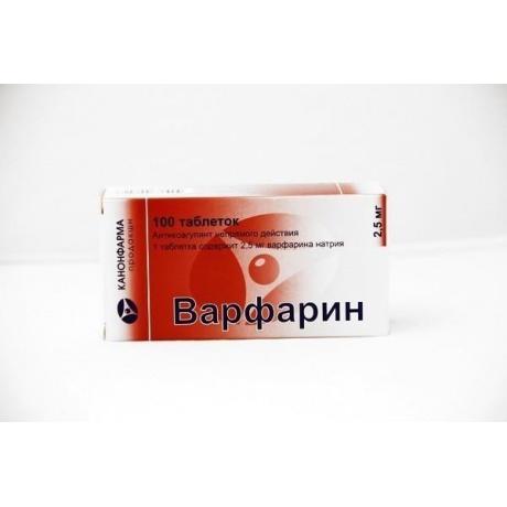 Варфарин никомед: инструкция по применению, аналоги и отзывы, цены в аптеках россии