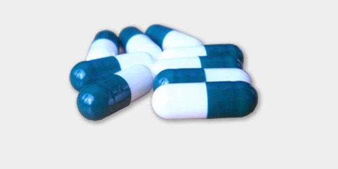 Как правильно использовать препарат конвалис?